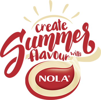 create-summer-flavour-logo