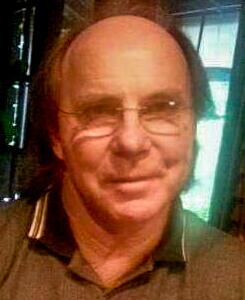 Mr Frans Oeschger